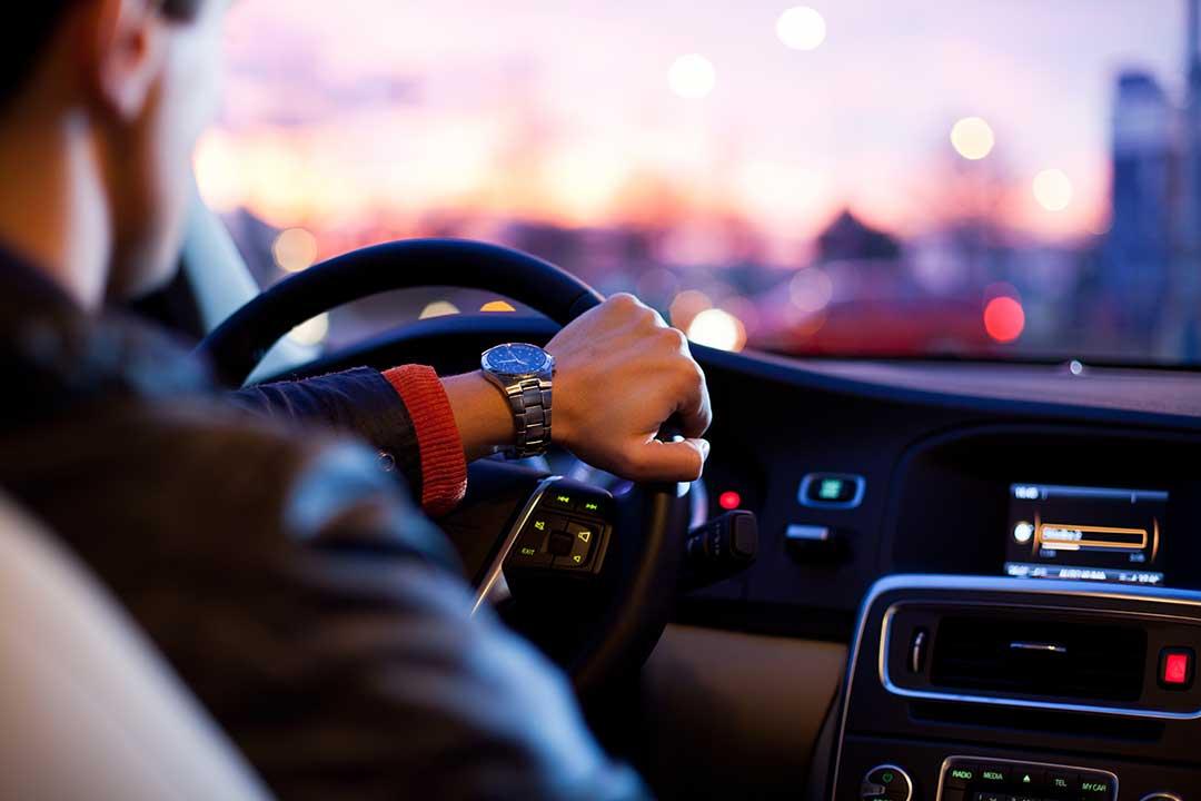 Taxi Chauffeur Breda